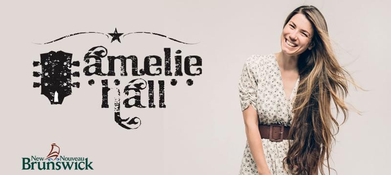 Amélie Hall