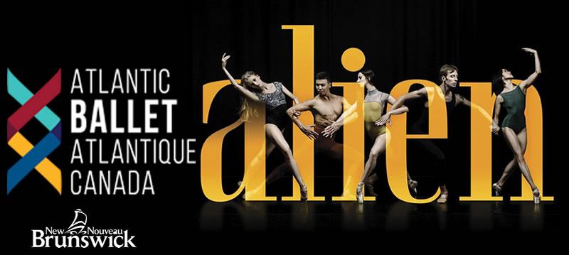 Atlantic Ballet Théâtre