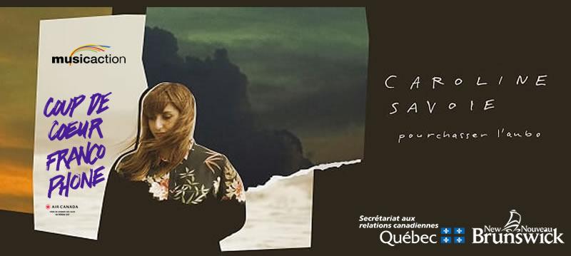Caroline Savoie