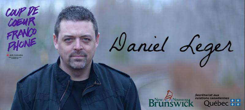 Daniel Léger
