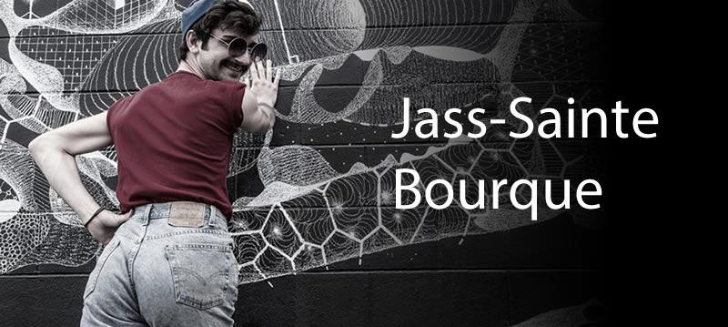 Jass Sainte Bourque