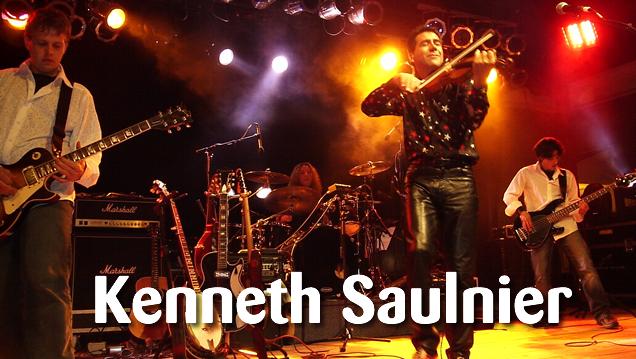 Kenneth Saulnier