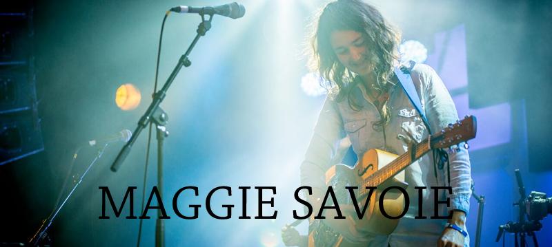 Maggie Savoie