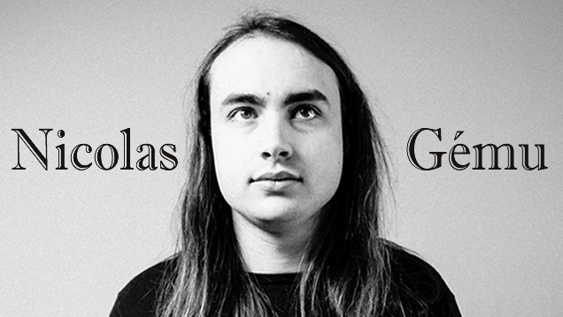 Nicolas Gémus
