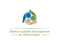 District scolaire francophone - Nord-Ouest
