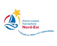 District scolaire francophone - Nord-Est