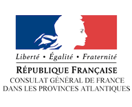 Consulat Général de France dans les provinces Atlantiques