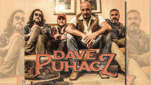 Dave Puhacz