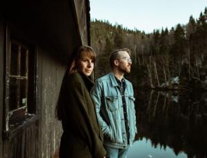 Alain et Geneviève