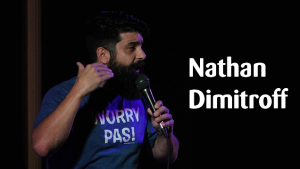 Nathan Dimitroff