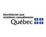 Secrétariat Québécois aux relations Canadienne