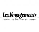 Le théâtre en tournée - Les voyagements
