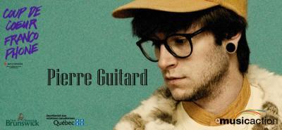 Pierre Guitard