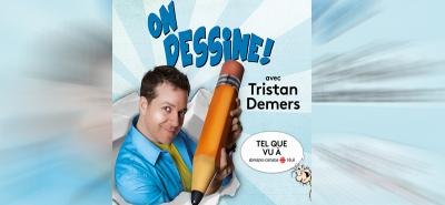 Tristan Demers