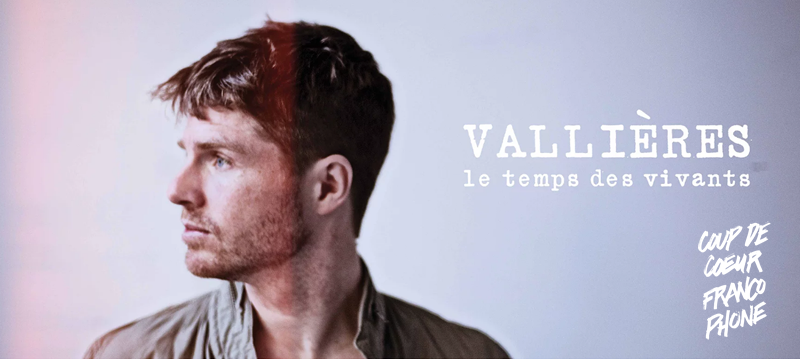 Vincent Vallière